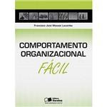 Livro - Comportamento Organizacional Fácil