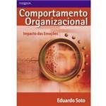 Livro - Comportamento Organizacional - o Impacto das Emoções