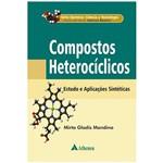 Livro - Compostos Heterocíclicos