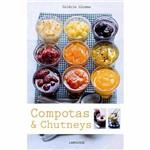 Livro - Compotas & Chutneys