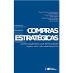 Livro - Compras Estratégicas