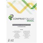 Livro - Compras Públicas Brasil