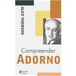Livro - Compreender Adorno