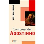 Livro - Compreender Agostinho