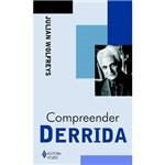 Livro - Compreender Derrida