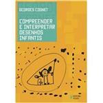 Livro - Compreender e Interpretar Desenhos Infantis