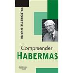 Livro - Compreender Habermas