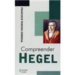 Livro - Compreender Hegel