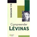 Livro - Compreender Lévinas