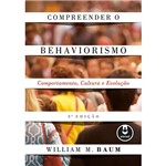 Livro - Compreender o Behaviorismo