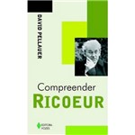 Livro - Compreender Ricoeur