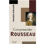 Livro - Compreender Rousseau