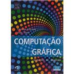 Livro - Computaçao Gráfica - Geração de Imagens
