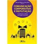 Livro - Comunicação Corporativa e Reputação