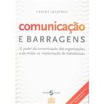 Livro - Comunicação e Barragens