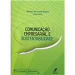 Livro - Comunicação Empresarial e Sustentabilidade