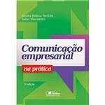 Livro - Comunicação Empresarial na Prática