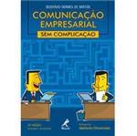 Livro - Comunicação Empresarial Sem Complicação