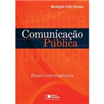 Livro - Comunicação Pública: Bases e Abrangência