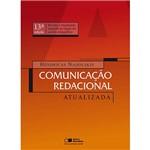 Livro - Comunicação Redacional Atualizada