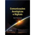 Livro - Comunicações Analógicas e Digitais
