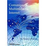 Livro - Comunicações Multimída na Internet - da Teoria à Prática
