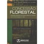 Livro - Concessão Florestal