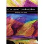 Livro - Concubinato e União Estável