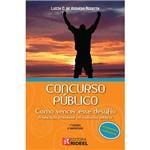 Livro - Concurso Público: Como Vencer Esse Desafio