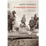 Livro - Condição Humana, a - Edição de Bolso