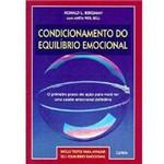 Livro - Condicionamento do Equilibrio Emocional