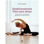 Livro - Condicionamento Físico para Dança