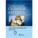 Livro - Condutas em Clínica Médica