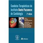 Livro - Condutas Terapêuticas do Instituto Dante Pazzanese de Cardiologia