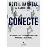 Livro - Conecte - Construindo o Sucesso Através de Pessoas, Propósitos e Realizações