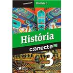Livro - Conecte História - Vol. 3