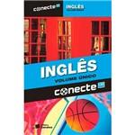 Livro - Conecte Inglês - Volume Único