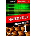 Livro - Conecte Matemática - Vol. 1