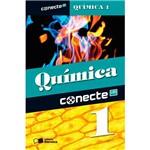Livro - Conecte Química - Vol. 1