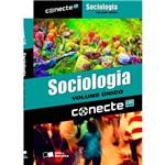 Livro - Conecte Sociologia - Volume Único