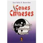 Livro - Cones Chineses - a Antiga Técnica de Desobstrução e Limpeza