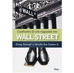 Livro - Confissões de um Engraxate em Wall Street