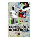 Livro - Confissões de uma Banda