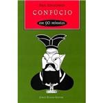 Livro - Confúcio em 90 Minutos