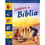 Livro - Conheça a Bíblia