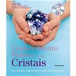 Livro - Conhecimento Prático com Cristais
