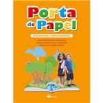 Livro - Conjunto Porta de Papel: Alfabetização-Língua Portuguesa