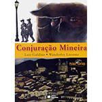 Livro - Conjuração Mineira - Coleção por Dentro da História