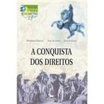 Livro - Conquista dos Direitos, a