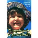 Livro - Conquistando a Felicidade
